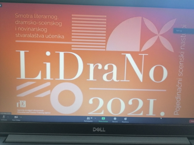 LiDraNo - slika 1
