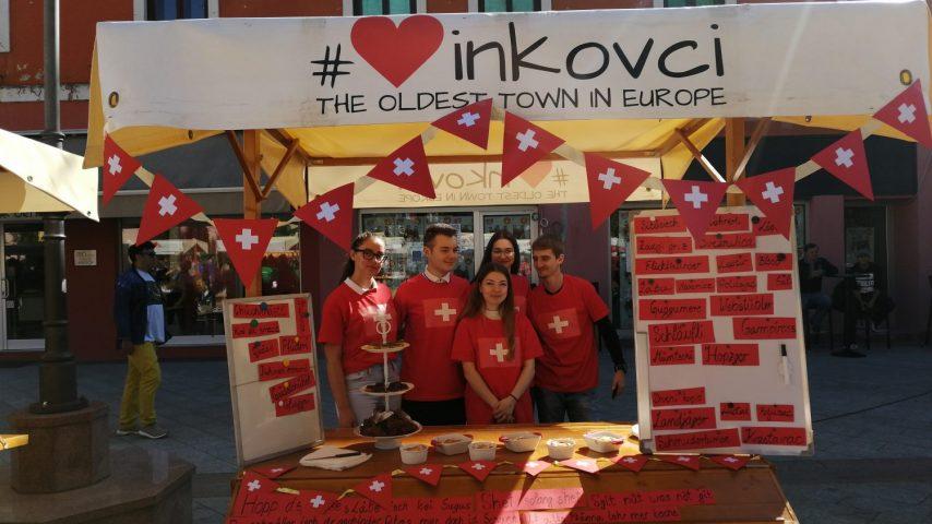 Europski dan jezika (cover slika)